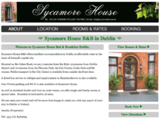 Sycamorehouse.ie 20151030