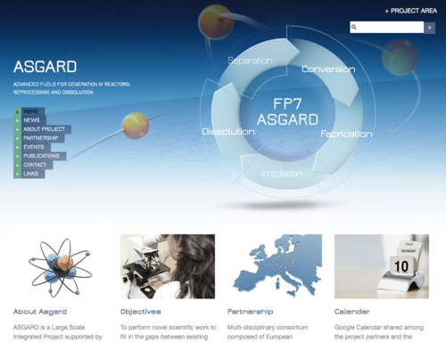 Asgardproject.eu 20151030
