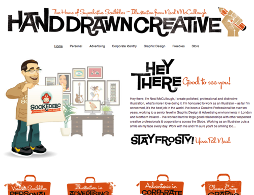 Handdrawncreative.co.uk